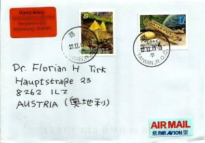 Taiwan 151127