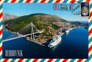 Croatia 150717card