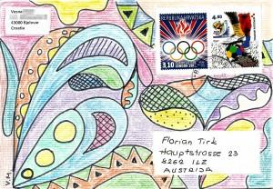 Croatia 160203