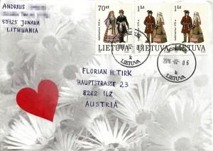 Lietuva 160206