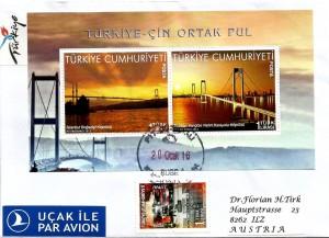 Turkey 160120
