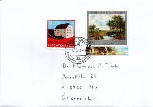 Liechtenstein 160309
