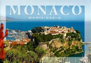 Monaco 160413 card