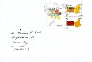 Spain 160509