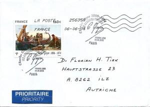France 160606