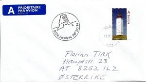Norway - Hopen 160517