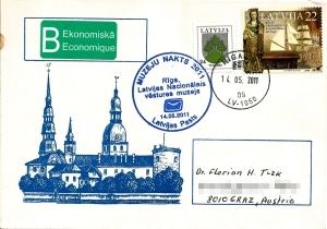 Latvia 110514